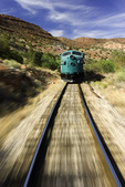 Verde Canyon Railroad, Arizona