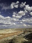 Blue Canyon, Hopi Reservation, Arizona