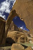 Rainbow Bridge National Monument, Utah