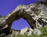 Lexington Arch, Great Basin National Park, Nevada