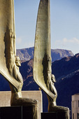 Winged Figures of the Republic, Hoover Dam, Nevada