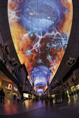 The Fremont Street Experience, Las Vegas, Nevada