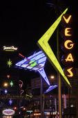 Fremont Street District, Las Vegas, Nevada