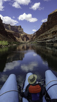 Rafting the Colorado River, Grand Canyon National Park, Arizona