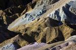 Artist's Palette, Death Valley National Park, California