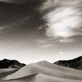Ibex Dunes, Death Valley National Park, California
