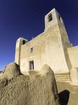 Church of San Esteban del Rey, Acoma, New Mexico