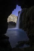 Havasu Creek, Havasupai Reservation, Grand Canyon, Arizona