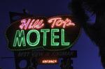 Neon nights in Kingman, Arizona