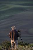 Workshop shooter Eric Welch, Palouse, Washington