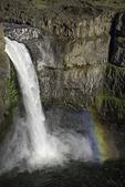 Palouse Falls, Palouse Falls State Park, Washington