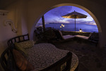 Oceanside suite at the One & Only Palmilla, Los Cabos,  Baja California Sur, Mexico