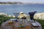 Dining at the One & Only Palmilla, Los Cabos, Baja California Sur, Mexico