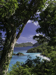 Trunk Bay, US Virgin Islands National Park, St. John, US Virgin Islands