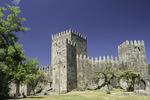 Castelo de Guimaraes, Rio Douro, Portugal