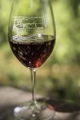 Red wine at Page Springs Cellars, Verde Valley Wine Trail, Page Springs, Arizona