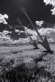 Twin Arrows on Route 66, Arizona