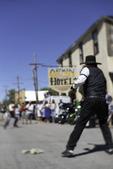 Gunfighters on Route 66, Oatman, Arizona