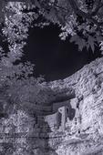 Montezuma Castle in autumn, Verde Valley, Arizona
