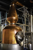 Shelter Distillery, Mammoth Lakes, California