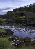 The Atlantic Bridge, near Oban, Scotland