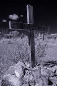 Boot Hill, Tombstone, Arizona