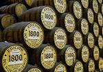Edition 1800 Gran Reserva Tequila, Jose Cuervo, Teqila, Jalisco, Sonora