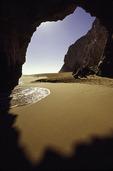 El Arco at low tide, Cabo San Lucas, Baja California Sur, Mexico