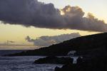 Sea arch, Maui, Hawaii