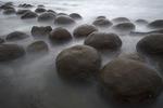 Bowling Ball Beach, Mendocino County, California