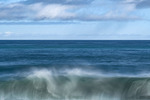 Pacific waves, Mendocino County, California