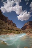 Little Colorado River in Grand Canyon National Park, Arizona