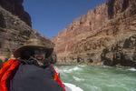 Jay Holiday, Grand Canyon NP,  Arizona