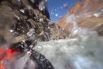 Upset Rapid, Grand Canyon NP, Arizona