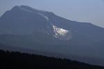 Melting glacier, Glacier NP, Montana