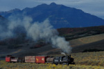 Photo Freight Special, Heber Valley Railroad