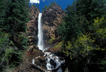 Treasure Falls, San Juan National Forest, Colorado