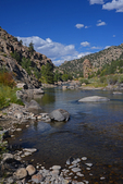 The Arkansas River, Hecia Junction, Browns Canyon National Monument, Colorado
