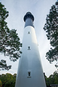 South Carolina, Hunting Island State Park, Hunting Island Lighthouse