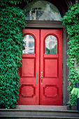Red Door, Hartford, CT