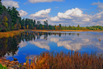 "Chequamegon Nicolet National Forest Seven Mile Lake Wisconsin ""Without the green places in life, where one can experience the peaceful solitude which arises from contemplating the natural world, we cannot make the sacrifices in daily life which sustain the beauty of our world...the recycling, renewing, sharing, donating, researching, revitalizing and conserving this world for the next generations. It is a necessary step for becoming a person of conscience."" © 2007 Margaret M. Savino Ph.D. mms47@cornell.edu"