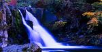 Abrams Falls, Great Smoky Mountains National Park.