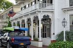 The Victorian Inn, Edgartown, Martha's Vineyard, Massachusetts, USA