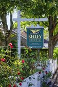 Kelly House Hotel, Edgartown, Martha's Vineyard, Massachusetts, USA