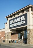 Bed, Bath and Beyond store, New Jersey, USA