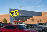 Best Buy store, New Jersey, USA