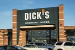 Dick's Sporting Goods store, New Jersey, USA