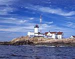 Eastern Point Lighthouse, Cape Ann