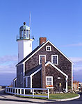 Old Scituate Lighthouse, South Shore