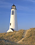 Great Point Light, Nantucket National Wildlife Refuge